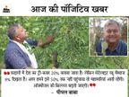 नानी की बात का ऐसा असर कि 40 साल से लगा रहे पेड़, 'पीपल बाबा' का अब तक लाखों पौधे लगाने का दावा DB ओरिजिनल,DB Original - Dainik Bhaskar