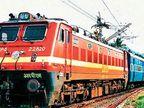 यात्रियों की संख्या कम होने के कारण रांची और धनबाद से हावड़ा जाने वाली दो ट्रेनों को रेलवे ने अगले आदेश तक किया बंद|रांची,Ranchi - Dainik Bhaskar