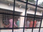 बिना मास्क और कर्फ्यू में घूमने वाले 3471 लोगों को अस्थाई जेल में किया बंद, 3671 को थमाए कारण बताओ नोटिस|सागर,Sagar - Dainik Bhaskar