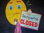 अप्रैल में 6.25 लाखकरोड़का बिजनेस लॉस, व्यापारी संगठन कैट ने दिया अनुमान|बिजनेस,Business - Dainik Bhaskar