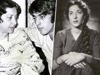 मां नर्गिस की मौत के वक्त नशे में धुत संजय दत्त को नहीं पड़ा था फर्क, दो साल बाद जब ऑडियो टेप में सुना मां का आखिरी मैसेज तो नहीं रुके थे आंसू|बॉलीवुड,Bollywood - Dainik Bhaskar