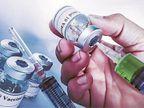 लक्ष्य पूरे नहीं हाेने से वैक्सीन के वेस्ट का ग्राफ 7 प्रतिशत तक पहुंचा, पहले तीन फीसदी था|चित्तौड़गढ़,Chittorgarh - Dainik Bhaskar