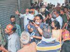 संक्रमित आए तो बीते 5 दिन में कांटेक्ट में आने वाले लोगों का होगा आरटी-पीसीआर टेस्ट, रिपोर्ट तक घर में रहना होगा|जालंधर,Jalandhar - Dainik Bhaskar