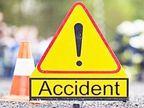 लाहौर से खैबर पख्तून जा रही तेज रफ्तार बस पलटी; 13 यात्रियों की मौत, 25 घायल|विदेश,International - Dainik Bhaskar