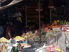 कोरोना ने बढ़ाई फलों की मांग, आसामन छू रहे दाम, व्यापारी बोले, 'कमजोर आवक से बढ़ रही कीमत'|श्रीगंंगानगर,Sriganganagar - Dainik Bhaskar