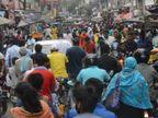 अप्रैल में 989 की जान लेने वाले वायरस ने 2 लाख से अधिक को किया संक्रमित, मई के 3 दिन में 261 मौतों के बाद निर्णय|बिहार,Bihar - Dainik Bhaskar