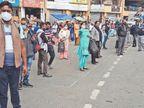 दूसरे दिन एचआरटीसी की बसाें की टाइमिंग गड़बड़ाई; प्राइवेट बस ऑपरेटर्स की हड़ताल में दूसरे दिन हुई दिक्कत|शिमला,Shimla - Dainik Bhaskar