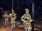 12 आर्मी कैंट, 6 एयरबेस और 6 BSF मुख्यालय से एक भी सैनिक अस्पताल में एडमिट नहीं हुआ, एयरफोर्स ने फरवरी में ही लगा दिया था लॉकडाउन|जयपुर,Jaipur - Dainik Bhaskar