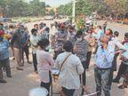 एक हफ्ते में सिविल अस्पताल के 7 डॉक्टर कोरोना पॉजिटिव, नए 733 संक्रमित और 8 लोगों की मौत जालंधर,Jalandhar - Dainik Bhaskar