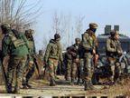 शोपियां में सुरक्षा बलों ने अल-बद्र के 3 आतंकियों को मार गिराया; एक दहशतगर्द ने सरेंडर किया देश,National - Dainik Bhaskar
