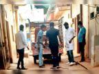 कोरोना मरीजों के लिए राहत, होम आइसोलेट मरीजों के लिए मुफ्त ऑक्सीजन सुविधा|शिवपुरी,Shivpuri - Dainik Bhaskar