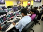 बाजार को मिल रहा है मेटल, रियल्टी और फार्मा शेयरों का सपोर्ट, हफ्ते के आखिरी कारोबारी दिन सेंसेक्स 219 और निफ्टी 92 अंक ऊपर खुला|बिजनेस,Business - Dainik Bhaskar