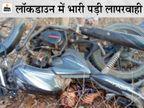 बाइक पर घूमने निकले थे जीजा-साला हादसे में साले की मौत हो गई; सारी रात सड़क किनारे घायल पड़ा रहा युवक, सुबह पुलिस ने अस्पताल भेजा|छत्तीसगढ़,Chhattisgarh - Dainik Bhaskar