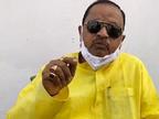 भागलपुर में JDU MLA पर FIR; गोपाल मंडल ने कहा- हमको नहीं पड़ता कोई फर्क|भागलपुर,Bhagalpur - Dainik Bhaskar