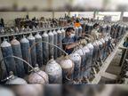 शिमला, रामपुर, कुल्लू; हमीरपुर में ऑक्सीजन बैंक खुलेंगे, 500-500 सिलेंडर की होगी क्षमता शिमला,Shimla - Dainik Bhaskar