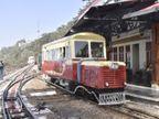 रेलवे ने अनिश्चिकाल के लिए बंद की रेल मोटर कार और फेस्टिवल स्पेशल ट्रेन, अब सिर्फ एक ही गाड़ी आवाजाही करेगी हिमाचल,Himachal - Dainik Bhaskar