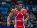 मर्डर केस में ओलिंपिक मेडल जीतने वाले पहलवान सुशील की तलाश में छापेमारी|दिल्ली + एनसीआर,Delhi + NCR - Dainik Bhaskar