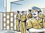 दीवार फांदकर भाग निकला था चोर, भतीजे के साथ पीछा कर पकड़ा, कपूरथला से चोरी करने पहुंचा था जालंधर|जालंधर,Jalandhar - Dainik Bhaskar