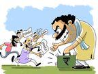 पंचायत अध्यक्ष पद के लिए जोड़-तोड़, अब तक के सबसे महंगे होंगे चुनाव, पार्टियों ने शुरू की निगरानी उत्तरप्रदेश,Uttar Pradesh - Dainik Bhaskar