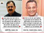 सपा नेता का आरोप- BJP सांसद के बेटे ने कॉल गर्ल को बुलाया था; कोरोना से मरने के बाद पुलिस ने जल्दबाजी में करा दिया अंतिम संस्कार उत्तरप्रदेश,Uttar Pradesh - Dainik Bhaskar