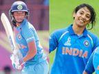 BCCI ने कप्तान हरमनप्रीत, मंधाना और शेफाली समेत 5 क्रिकेटर्स को मंजूरी दी, 22 जुलाई से शुरू होगा 100 बॉल का टूर्नामेंट IPL 2021,IPL 2021 - Dainik Bhaskar