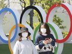 60% जापानी चाहते हैं टूर्नामेंट रद्द हो; इंटरनेशनल कमेटी के प्रेसिंडेट भी ओलिंपिक टॉर्च रिले इवेंट में शामिल नहीं होंगे स्पोर्ट्स,Sports - Dainik Bhaskar