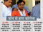 मौत की अफवाह के 4 दिन बाद छोटा राजन ने दी कोरोना को मात, AIIMS से तिहाड़ जेल शिफ्ट किया गया|देश,National - Dainik Bhaskar