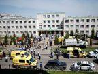 अंधाधुंध फायरिंग में 8 बच्चों समेत 13 लोगों की मौत; कई को बंधक बनाया, सुरक्षाबलों ने दो हमलावरों को ढेर किया|विदेश,International - Money Bhaskar