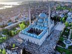 चर्च से मस्जिद, म्यूजियम और फिर मस्जिद बनी हागिया सोफिया में 87 साल बाद ईद पर नमाज विदेश,International - Money Bhaskar