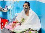 विजय सिंह यादव की दानापुर के नर्सिंग होम में थम गई सांसें, कभी लालू प्रसाद ने कहा था बिहार का वीरप्पन बिहार,Bihar - Dainik Bhaskar