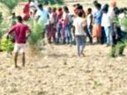 डोभी थाना क्षेत्र में युवक का गला रेता शव मिला, इसी इलाके में एक वृद्ध की भी लाश बरामद गया,Gaya - Dainik Bhaskar