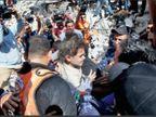इजरायल ने हमास की 15 किमी लंबी सुरंग तबाह की, भारत ने कहा- हिंसा जल्द बंद हो|विदेश,International - Dainik Bhaskar