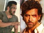 सलमान खान, ऋतिक रोशन से लेकर सनी लियोनी तक, शूटिंग के दौरान जानलेवा हादसों के शिकार हो चुके हैं ये बॉलीवुड सेलेब्स|बॉलीवुड,Bollywood - Dainik Bhaskar