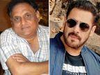 ट्रेड एक्सपर्ट ने कहा- बतौर हीरो सलमान खान का करियर खत्म, अब उन्हें अमिताभ बच्चन की तरह सपोर्टिंग रोल करना चाहिए|बॉलीवुड,Bollywood - Dainik Bhaskar