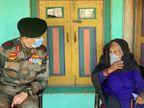 जम्मू-कश्मीर में उधमपुर के गर कटियास गांव में 120 साल की दादी चला रही टीका मुहिम, सेना के कैंप में खुद टीका लगवाया और दूसरों को भी किया प्रेरित|लाइफस्टाइल,Lifestyle - Dainik Bhaskar