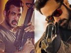 'राधे' के बाद 'टाइगर 3' में भी सलमान खान ने विलेन के वजूद का कद बढ़वाया, फिल्म में पाकिस्तानी एजेंट 'आतिश' के रोल में नजर आएंगे इमरान हाशमी|बॉलीवुड,Bollywood - Dainik Bhaskar