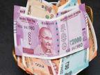 केंद्र सरकार को उधार लेना पड़ सकता है 1.58 लाख करोड़ रुपए, राज्यों को देना है 2.7 ट्रिलियन रुपए|बिजनेस,Business - Dainik Bhaskar