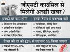 ऑक्सीजन कंसंट्रेटर, कोविड टेस्टिंग किट और पल्स ऑक्सीमीटर पर टैक्स 12% से घटाकर 5% किया जा सकता है|बिजनेस,Business - Money Bhaskar