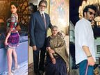 अमिताभ बच्चन से लेकर अर्जुन कपूर तक, साल 2021 में करोड़ों की प्रॉपर्टी के मालिक बने ये बॉलीवुड सेलेब्स बॉलीवुड,Bollywood - Dainik Bhaskar