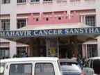 कैंसर मरीज की बेटी को मदद के बहाने सुनसान गलियारों में ले गया एंबुलेंस ड्राइवर, शरीर छूने की कोशिश की, अब सस्पेंड पटना,Patna - Dainik Bhaskar