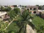 सुबह के समय नरम रहे गर्मी के तेवर, हवाओं ने दिलाईतपिश से राहत, दो डिग्री गिरा तापमान|पानीपत,Panipat - Dainik Bhaskar