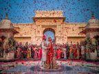 उदयपुर में 200 से ज्यादा शादी समारोह हुए स्थगित, वेडिंग इंडस्ट्री को हुआ करोड़ों का नुकसान उदयपुर,Udaipur - Dainik Bhaskar