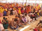 लखनऊ में लगातार दूसरी बार बड़े मंगल पर नहीं लगेगा भंडारा; आयोजकों ने कहा- कोरोना से बचाव जरूरी|लखनऊ,Lucknow - Dainik Bhaskar