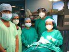 85 मरीजों की जांच में सभी म्युकोर माइकोसिस से पीड़ित मिले; इसका शुगर रोगियों और कमजोर प्रतिरोधक क्षमता वालों पर खतरा वाराणसी,Varanasi - Dainik Bhaskar
