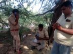 मुजफ्फरनगर में 24 वर्षीय युवती को अगवा करने के बाद दुष्कर्म किया, बाद में गला घोंटकर कर दी हत्या|मेरठ,Meerut - Dainik Bhaskar