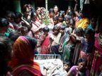 जख्मी बच्ची का CHC में नहीं हुआ इलाज, आधे घंटे बाद परिजन लेकर पहुंचे सदर अस्पताल; मौत रांची,Ranchi - Dainik Bhaskar