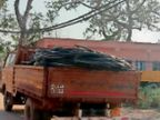 नेशनल हाईवे के किनारे अब नहीं दिखेंगे टेढ़े-मेढ़े बिजली के पोल और लटकती तारें|अम्बाला,Ambala - Dainik Bhaskar