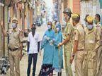 350 कर्मचारियों की ड्यूटी के दौरान कोरोना से मौत; मुआवजा सिर्फ 6 को, डेथ सर्टिफिकेेट पर लिखा- हार्ट अटैक, शुगर से मौत|जयपुर,Jaipur - Dainik Bhaskar