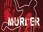 युवती की गला दबाकर हत्या, ऑनर किलिंग के संदेह में पिता-भाई समेत 4 हिरासत में|कोरबा,Korba - Dainik Bhaskar