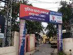मृतक की बहन ने जेके लॉन के डॉक्टर पर मकान हथियाने का लगाया आरोप, पहले विवाद होने पर पुलिस ने कराया था राजीनामा|जयपुर,Jaipur - Dainik Bhaskar